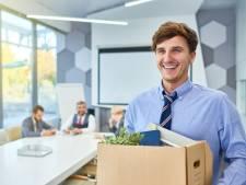 Vijf redenen om wél regelmatig van baan te wisselen
