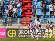 Mijmeren over eerste seizoenshelft Willem II is denken aan die betoverende zes minuten tegen Heracles