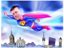 Toine Theunis, Roosendaalse superman die alles kan?