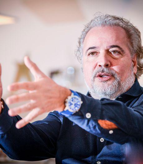 François Fornieri placé sous mandat d'arrêt et incarcéré, Mithra nomme un CEO par intérim
