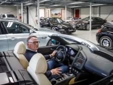 Audi-bende steelt in Genemuiden 'de cult-auto onder criminelen'