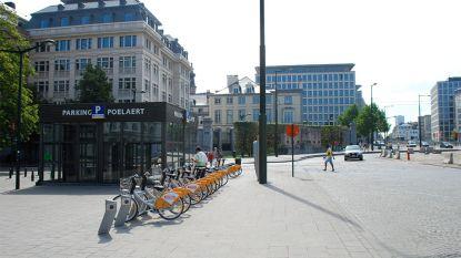 Tweehonderdtal mensen betogen in Brussel tegen haat en racisme
