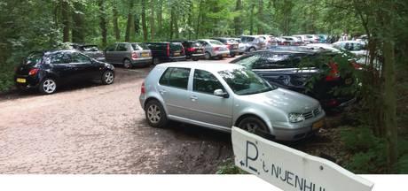 Provincie komt met plan voor uitbreiding parkeerplekken bij Kasteel het Nijenhuis