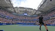 Amerikaanse tennisbond heeft plan om toernooi van Cincinnati op terrein US Open te spelen