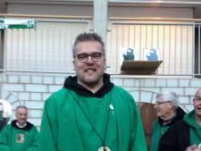 Pieter Michielsen is nieuwe Udenhoutse Broeder