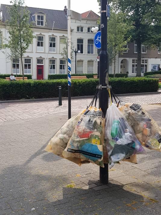 Vuilnis In Dordrecht Ook In Weekend Ophalen Dordrecht Adnl