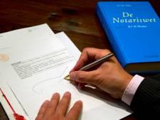 Testament voor 199 euro? Kruidvat gooit diensten notaris in de aanbieding