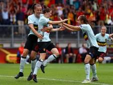 België gaat na eerste zege in Tilburg voor kwalificatie