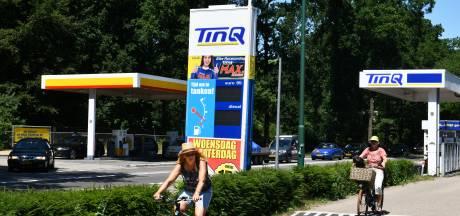 Omstreden benzinestations in Maarsbergen blijven nog, gemeente wacht op provincie