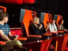 The Voice: une 3e saison sans placement de produits