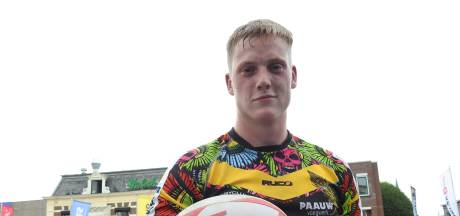 Schots avontuur voor Almelose rugbyer Jesse de Vries: 'Ik was niet gelukkig in Frankrijk'