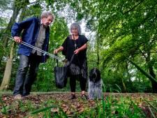 Dordtenaren en hun parken: 'Degene die het zo heeft bedacht, zal zelf wel geen hond hebben'
