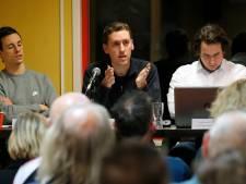 Ravenhorst, De Feijenoorder: 'Niet in positie om wedstrijden te laten lopen'