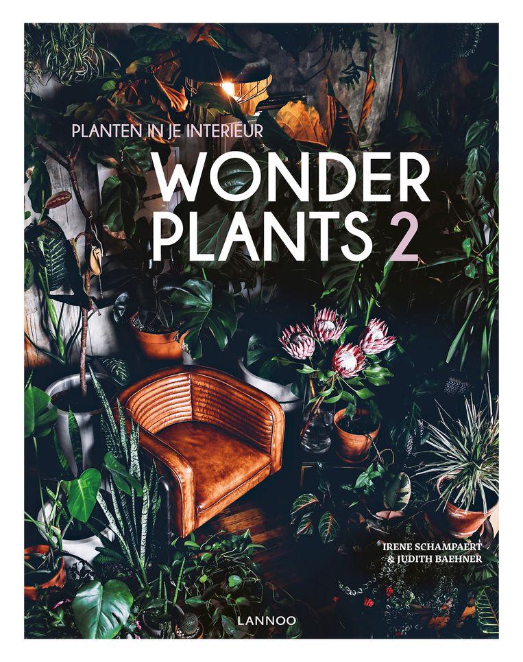 Wonderplants 2 ligt nu in de winkel