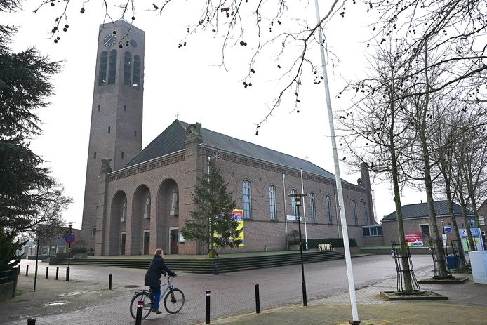 De kerk in Vierlingsbeek heeft de beste papieren om gemeenschapshuis te worden.