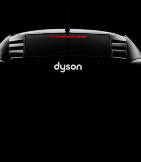 Stofzuigermerk Dyson komt met drie elektrische auto's
