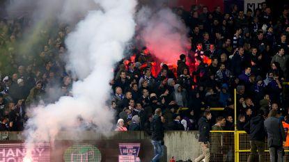 VIDEO: Lierse klopt Beerschot-Wilrijk in door rellen ontsierde derby