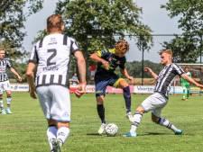 Helmond Sport-aanwinst Orhan Dzepar is creatief binnen én buiten de lijnen