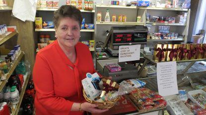 Yvette De Dapper (77) stopt na 52 jaar met haar buurtwinkeltje in Vinkt