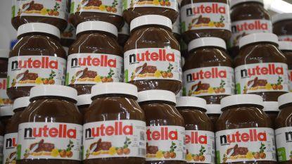 Staking in grootste Nutella-fabriek ter wereld is voorbij