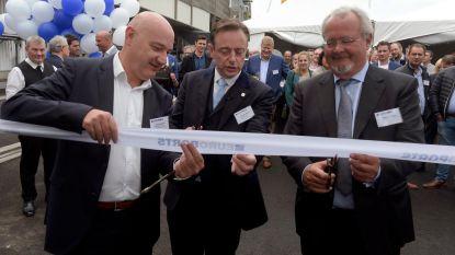 Suikerterminal Euroports nu officieel geopend