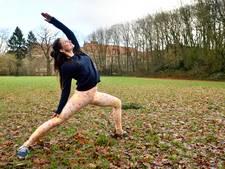 Amersfoort krijgt yogafestival