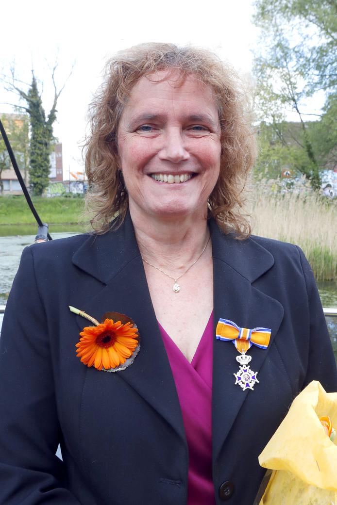 Marianne van Asperen-Bouts.