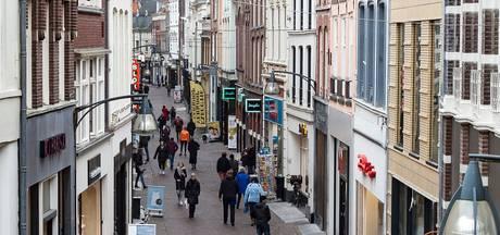 Binnenstad Deventer doet het zo gek nog niet