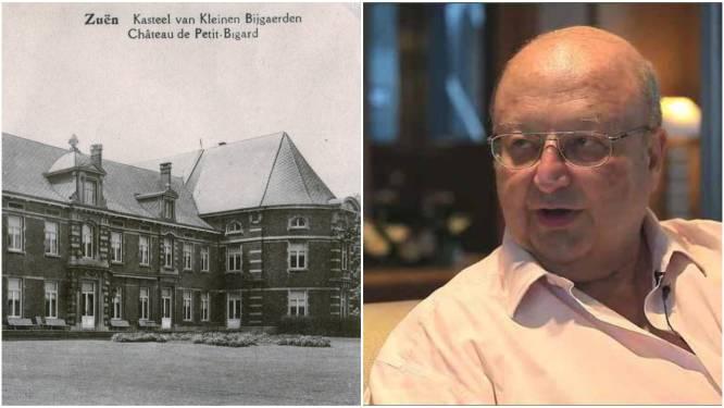 """De familieroots van rijkste Belg Eric Wittouck: """"In volle crisis hadden zij het geld om fabrieken op te kopen"""""""
