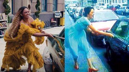 Beyoncé alwéér beschuldigd van plagiaat: een overzicht van al haar jatwerk