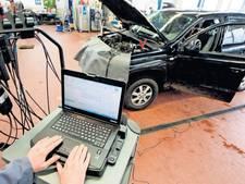 30.000 euro boete voor sjoemelende autofabrikant