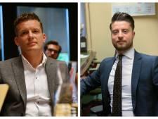 Enschedese FvD'er verlaat boos provinciale vergadering, hij moet fractievergoeding delen met afsplitsers