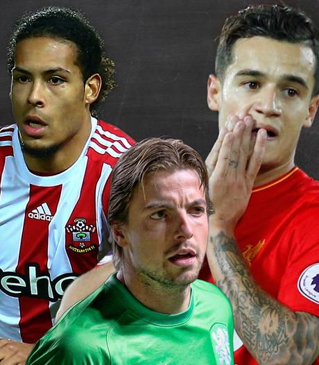 TT: Ajax volgt Sergi Samper, Southampton doet bod op Hoedt