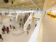 Wennen aan nieuw Nuenens College