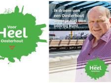 Voor Heel Oosterhout is de nieuwe partij van Peter de Laat: 'Ik wil eerlijk zijn tegen de mensen'