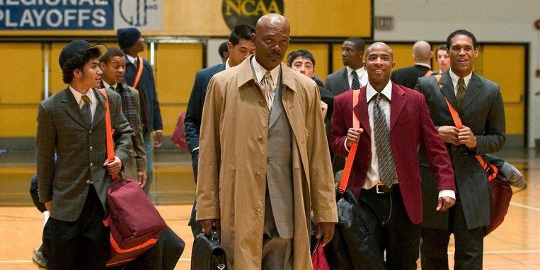 'Coach Carter' Beeld Netflix