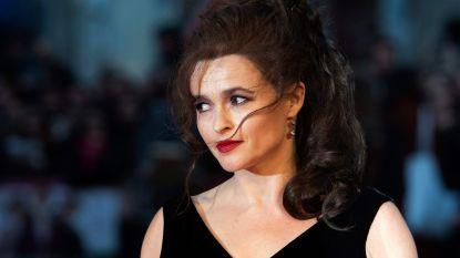 Helena Bonham Carter krijgt vaste rol in nieuw seizoen 'The Crown'