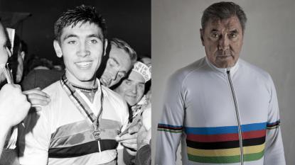 Gelukkige verjaardag Eddy Merckx!