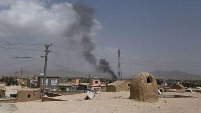 Veel doden en gewonden bij aanval taliban in Oost-Afghanistan