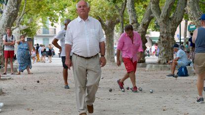 """Op vakantiebezoek bij voorzitter Ivan De Witte: """"Nog één keer Champions League en de cirkel is rond"""""""