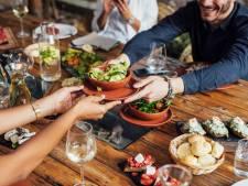 Het beste vegan restaurant ter wereld staat verrassend dichtbij