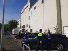 Politie deelt 52 boetes uit tijdens verkeerscontrole