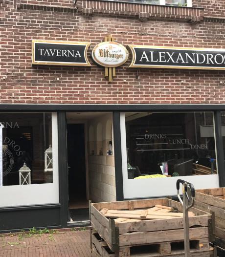 Lingewaard sluit woning en restaurant in hartje Huissen na drugsvondst
