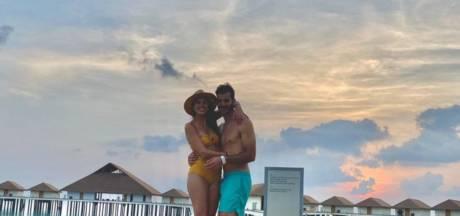 La folle histoire d'un couple en lune de miel confiné sur une île aux Maldives
