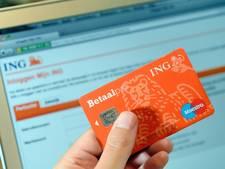 Internetbankieren ING gaat op de schop