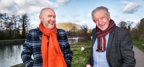 Wuyts en De Cauwer: 'We kunnen nu zeggen: het is máár koers'