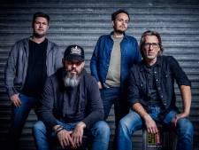 Bergse rockband Gomer Pyle omarmt de dood