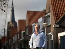 Frans Kalf voelt zich als een vis in het water in Eindhoven