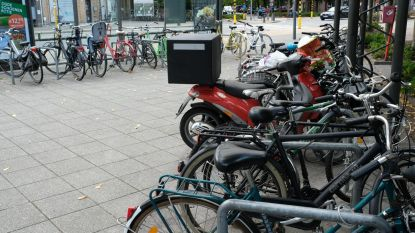 Strijd tegen fietsdieven moet opgevoerd