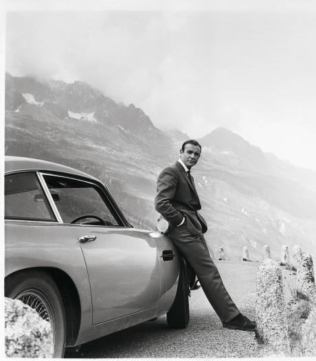 De auto van James Bond gaat weer in productie